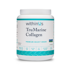 withinUs TruMarine™ Collagen WithinUs Natural Health