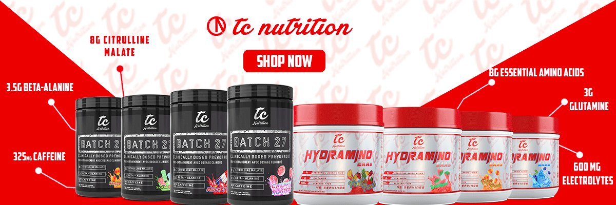 Genuine Health BCAAs