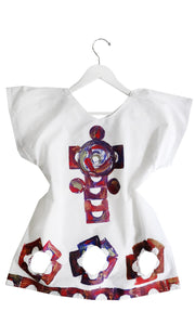 Mallorca FlowerPower KIDS Dress