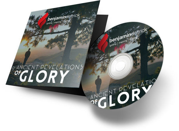 9 Ancient Revelations of Glory - CD