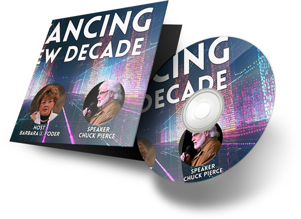 Advancing into the New Decade - DVD Set
