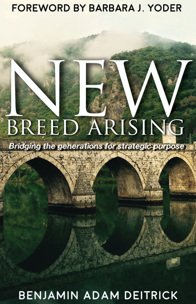 New Breed Arising: Bridging the generations for strategic purpose