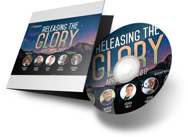 Releasing the Glory – DVD Set