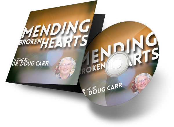 Mending Broken Hearts - DVD Set
