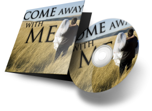 Come Away With Me- CD