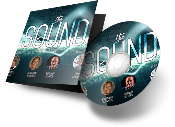 The Sound Gathering - DVD Set