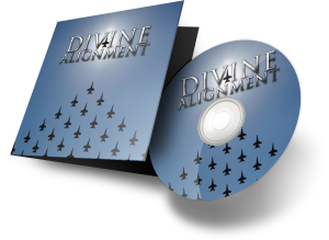 Divine Alignment - CD