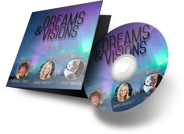 Dreams and Visions CD Set