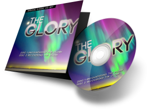 Encountering the Glory - CD