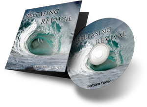 Releasing Revival - CD