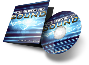 The Power of Sound- CD