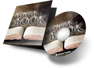 The Power of The Book - CD