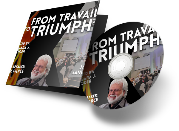 Travail to Triumph - CD Set