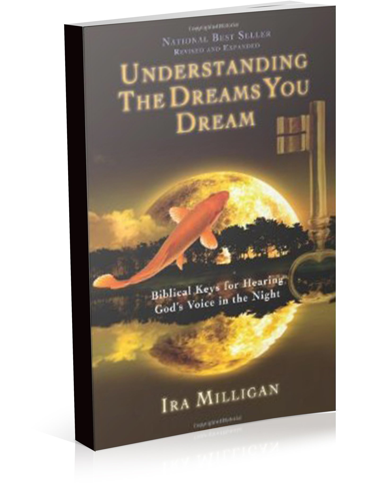 The keys are a dream book. Dream interpretation - to close the door on the key 21