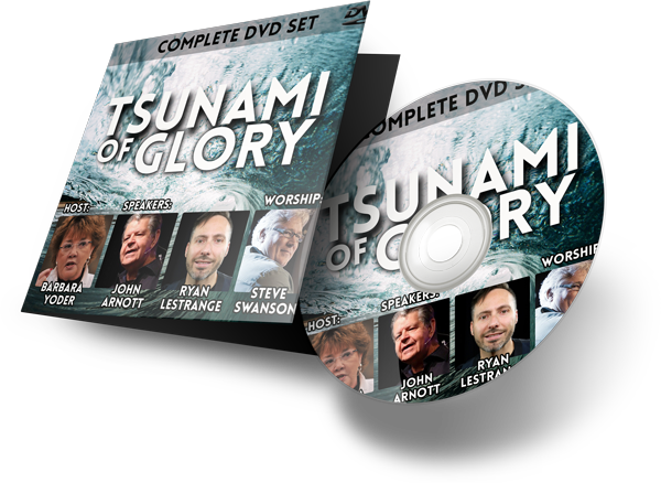 Tsunami of Glory – CD Set
