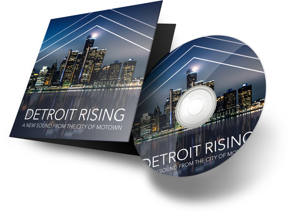 Detroit Rising: The New Sound from the City of Motown