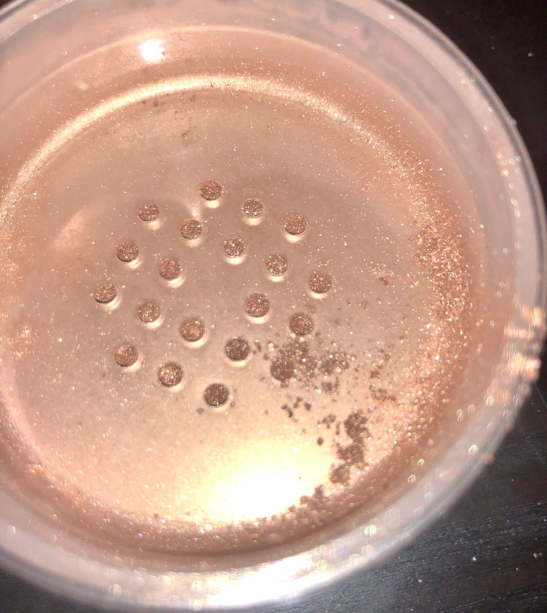 Glow (loose) Powder