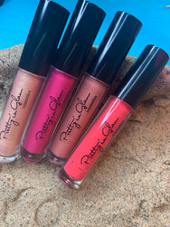 Sun-kissed Gloss Collection