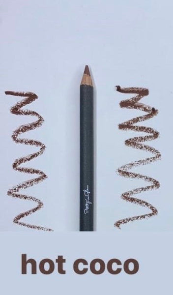 Brown Lip liners