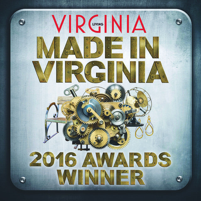 Virginia Chutney a Best of Virginia Living 2016