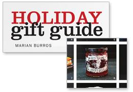 Pepper Jelly Featured in Marian Burros Gift Guide, Autumn 2012