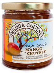Major Grey's Mango Chutney