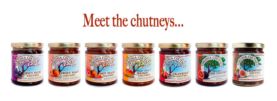 Meet The Chutneys!