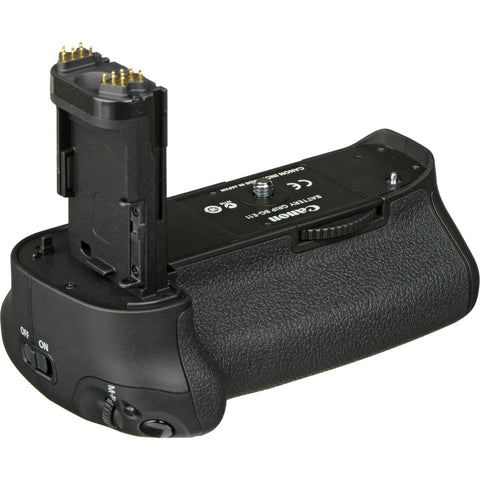 BG-E11 Replacement Battery Grip for Canon EOS 5D Mark III, 5DS and 5DS R Cameras