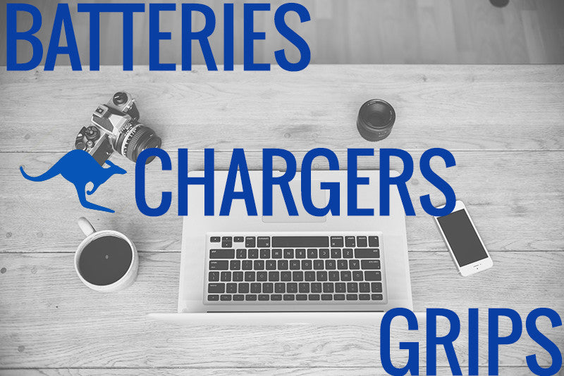 BATTERYHOP - camera batteries and macbook chargers