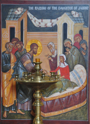 Sermon for the 23rd Sunday after Pentecost