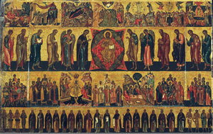 The Faith of Our Fathers: A Sermon for the Sunday of All Saints of Russia