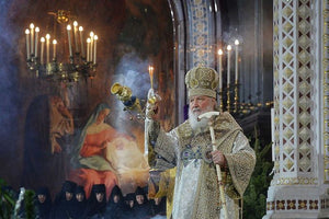 Patriarch Kirill's Nativity Epistle