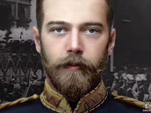 Nicholas II: The Last Orthodox Tsar of Russia - A Video