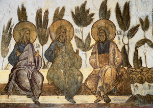 The True Israel of God Are Those Who Imitate the Faith and Virtue of Abraham: A Homily on the Sunday of the Holy Fathers