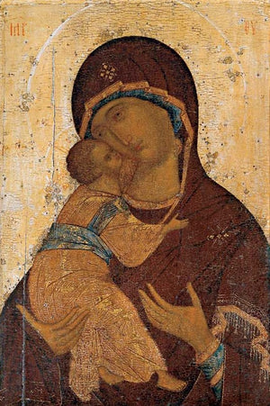 Special Moleben to the Mother of God & St. Panteleimon - Livestreaming Fridays at Noon Eastern