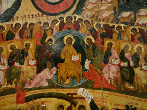 Sermon for the Sunday of the Last Judgment (2019)