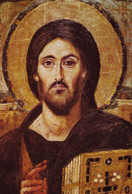 Sermon for the Sunday of Orthodoxy 2016