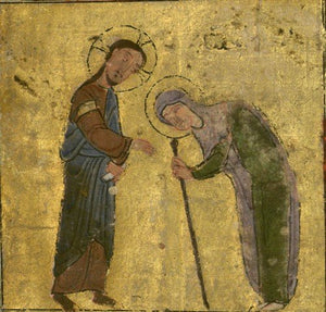 The All-Healing Remedy of the Love of God - A Sermon on the Healing of the Woman Bowed Together