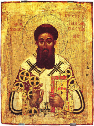 The Experience of God - A Homily on the Second Sunday of Lent: St. Gregory Palamas (2021)