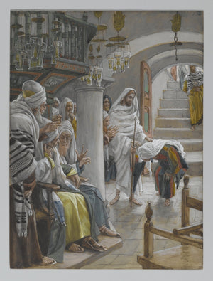Compassion and the Sicknesses of Soul and Body: A Homily on the 25th Sunday after Pentecost
