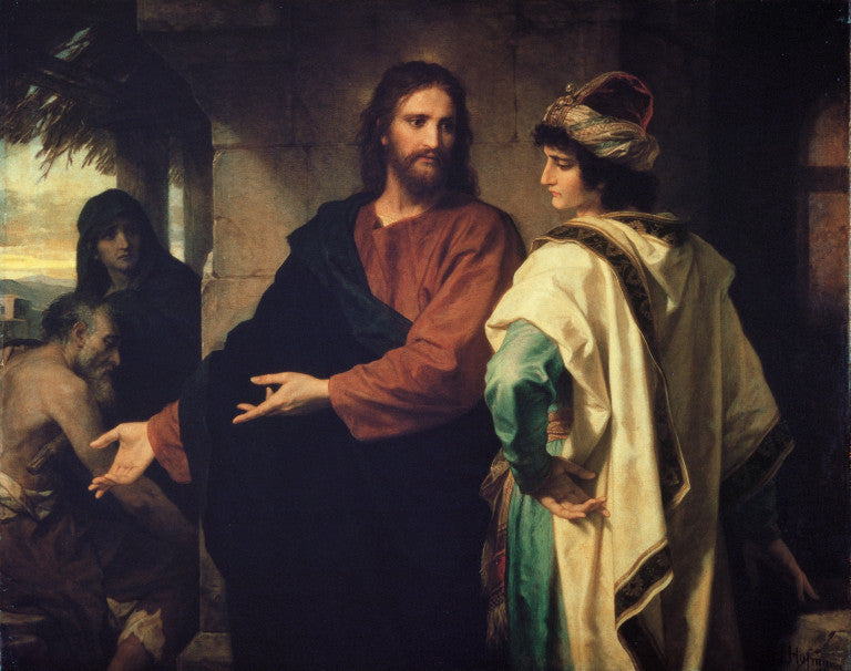 Sermon for the 12th Sunday after Pentecost