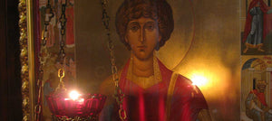 Annual Feast of St. Panteleimon: August 8th & 9th