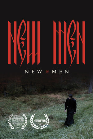 'New Men' Film Coming Soon