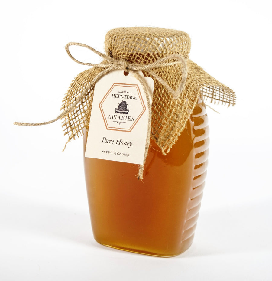 Hermitage Apiaries Pure Honey