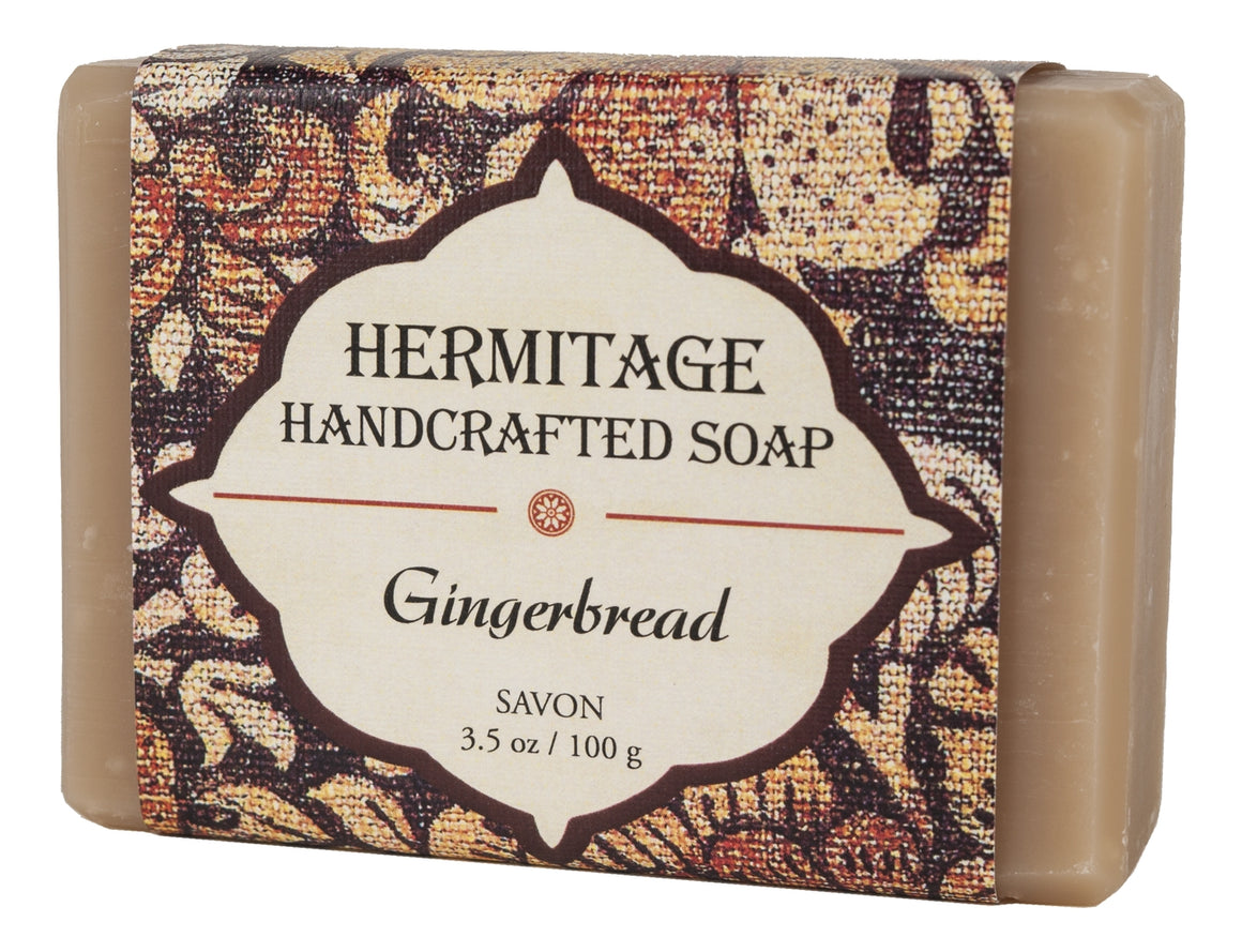 Gingerbread Bar Soap