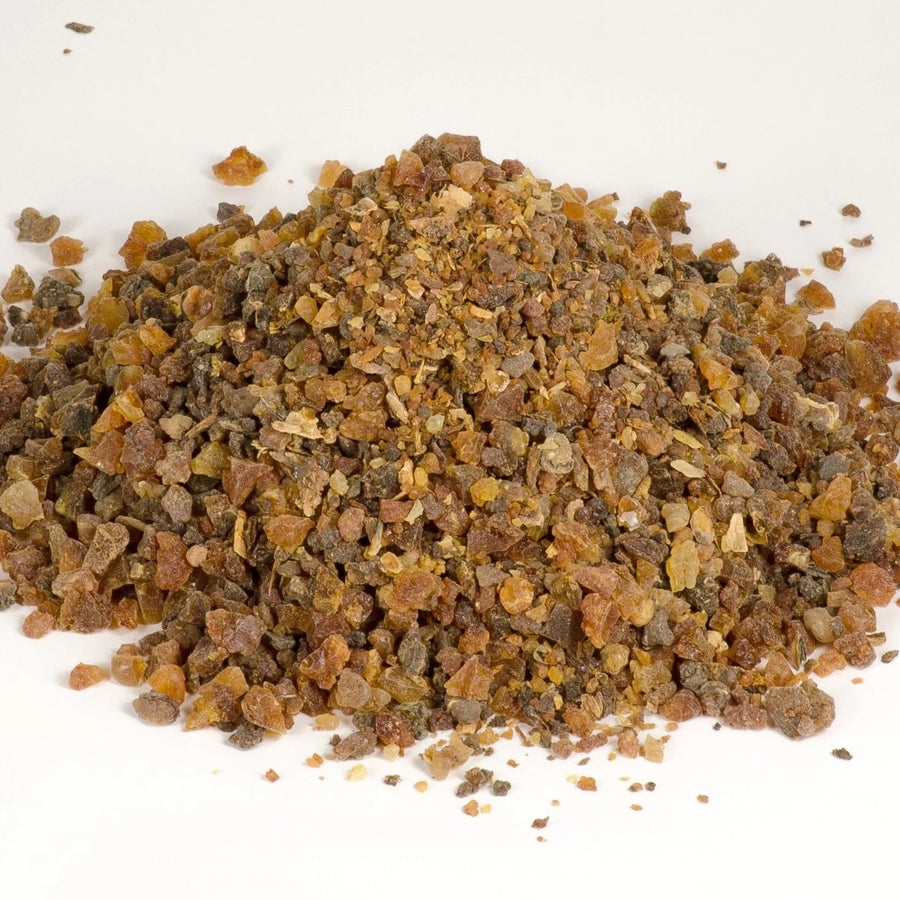 High Grade Myrrh Resin (Commiphora Myrrha)