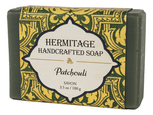 Patchouli Bar Soap - Holy Cross Monastery
