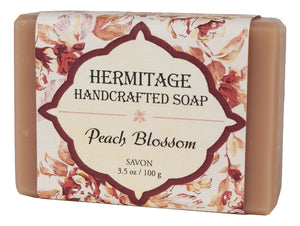 Peach Blossom Bar Soap - Holy Cross Monastery