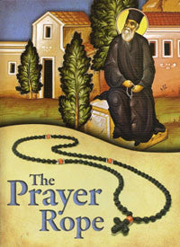 The Prayer Rope - Holy Cross Monastery
