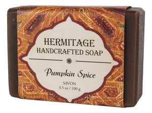 Pumpkin Spice Bar Soap - Holy Cross Monastery
